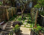 26 Luxus Gartendesigner
