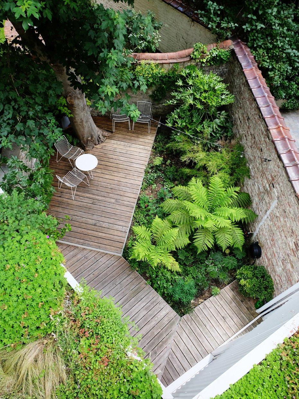 Gartendesigner Frisch 671 Best Small Gardens Kleine Tuinen Images