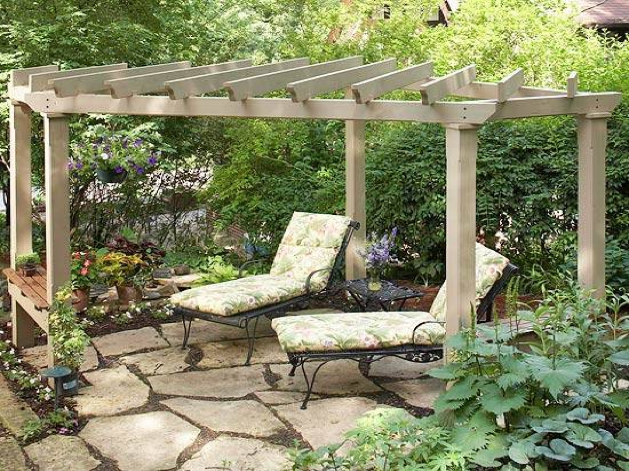 low price pergola attached to house ideas garden landscape patio outdoor patio and backyard