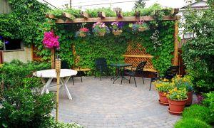 29 Inspirierend Gartenecke Gestalten
