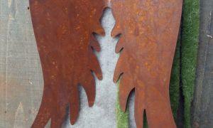 27 Inspirierend Gartenfiguren Metall Gartendekorationen