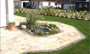 35 Schön Gartengestaltung Bilder Kleiner Garten