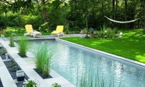 32 Schön Gartengestaltung Bilder Modern