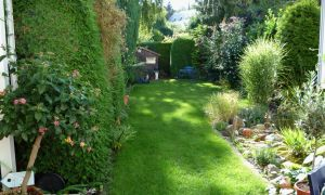 20 Luxus Gartengestaltung Ideen Günstig