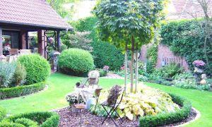 35 Schön Gartengestaltung Ideen Kleiner Garten