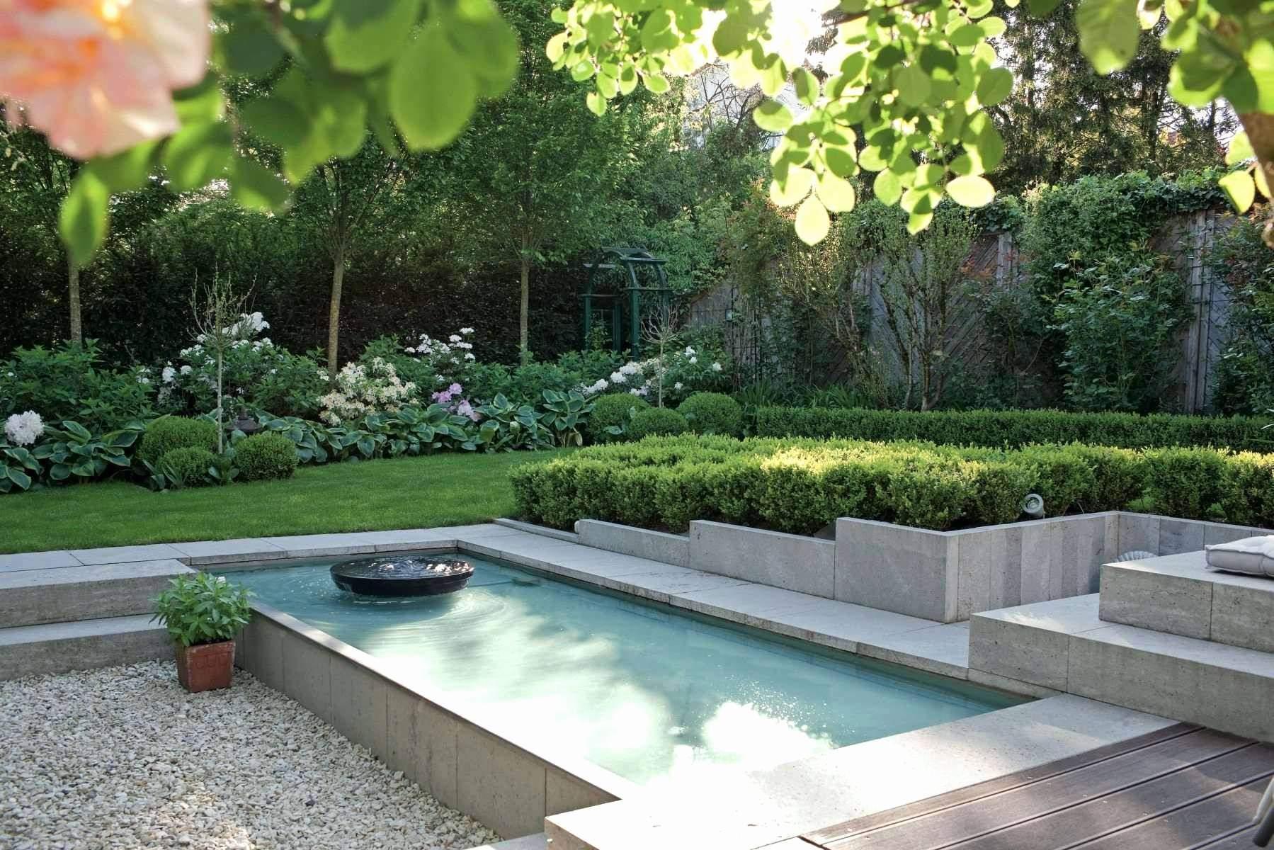 Gartengestaltung Ideen Mit Steinen Neu 31 Inspirierend Garten Beispiele Reizend