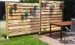 20 Frisch Gartengestaltung Ideen Sichtschutz