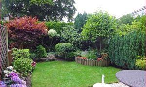 20 Neu Gartengestaltung Kleiner Garten