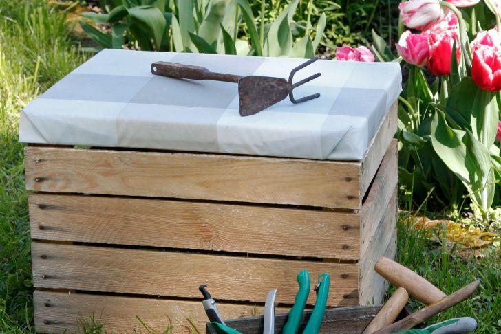 Gartengestaltung Mit Holzkisten Elegant Aus Alten Kisten Entstehen Allerlei Schöne Und