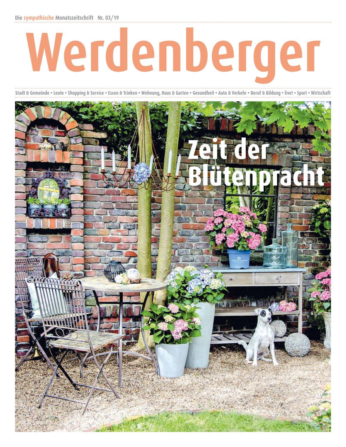 Gartengestaltung Mit Holzkisten Elegant Werdenberger Nr 3 19 April 2019 by Lie Monat issuu