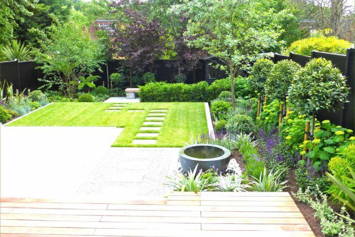 Gartengestaltung Mit Kies Bilder Inspirierend Gartengestaltung Ideen Mit Steinen — Temobardz Home Blog