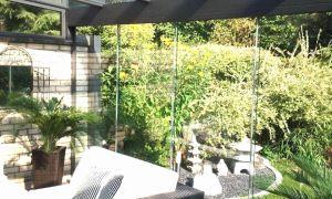 36 Luxus Gartengestaltung Mit Pool