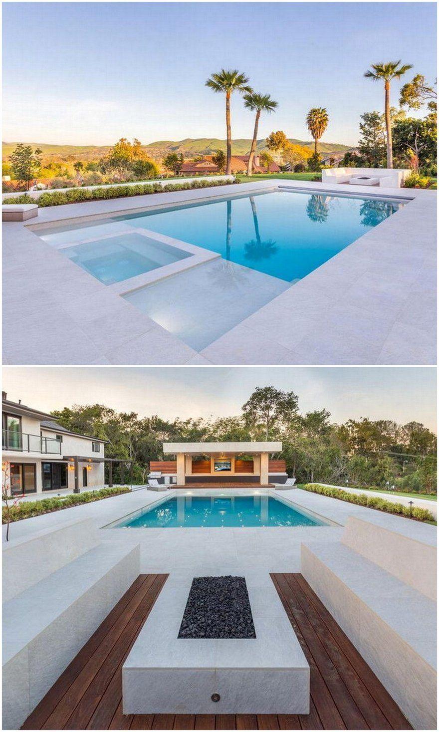 Gartengestaltung Mit Pool Elegant Pinterest Blog