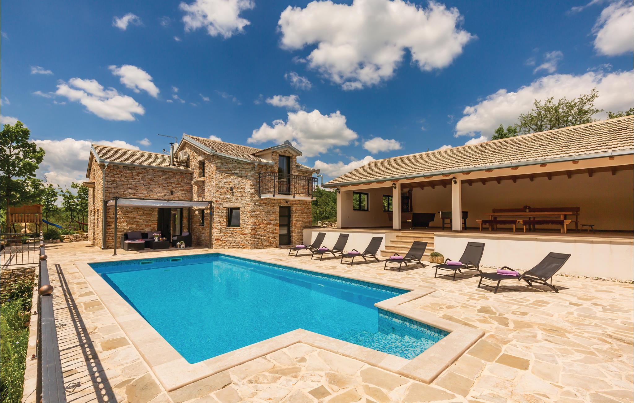 Gartengestaltung Mit Pool Luxus Holiday Home Apartment 10 Persons Kicerak Makarska Krivodol Krivodol