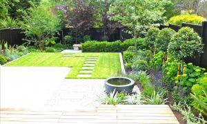 36 Schön Gartengestaltung Mit Wasser