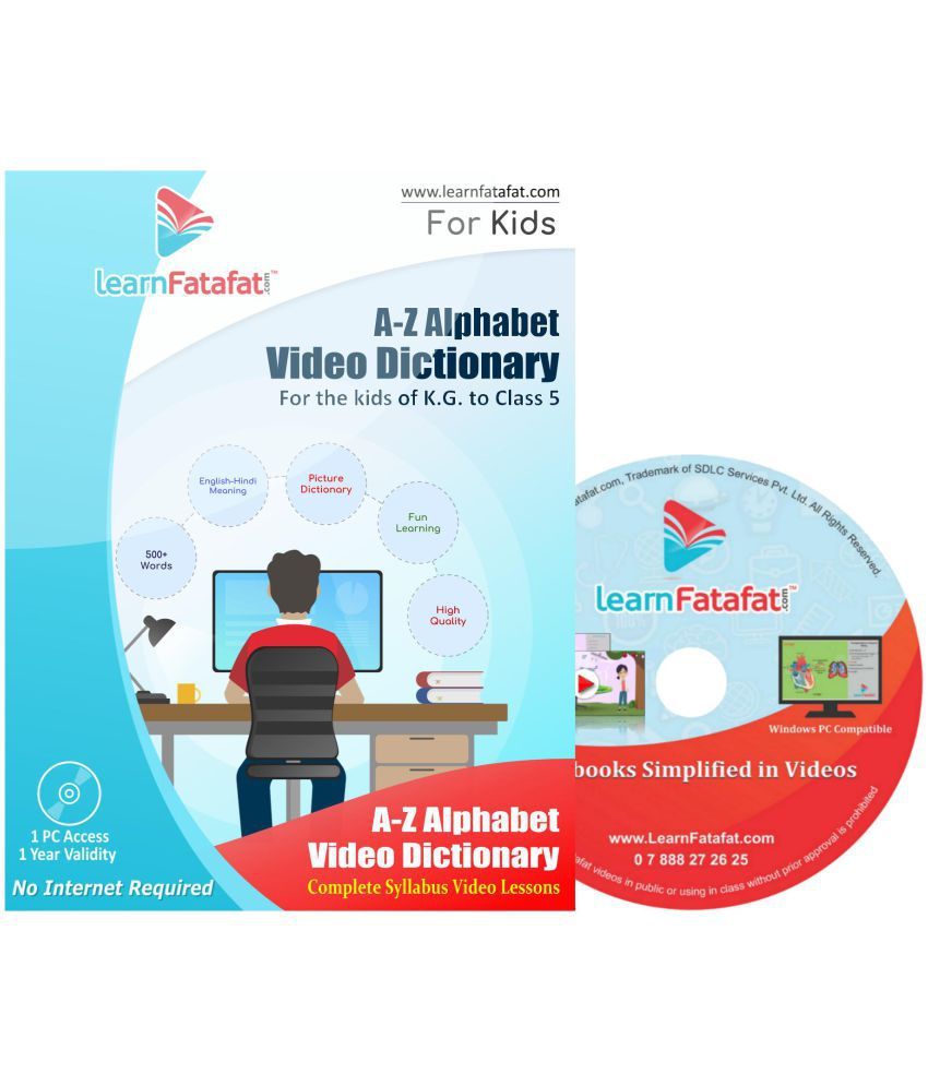 LearnFatafat Basic English Grammar Course SDL 1 2e003