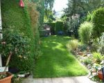 38 Elegant Gartengestaltung Pflanzen