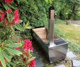 Gartengestaltung Pool Beispiele Elegant soak – Eine Beheizte Außenbadewanne Mit Stil