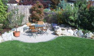 38 Schön Gartengestaltung Reihenhaus