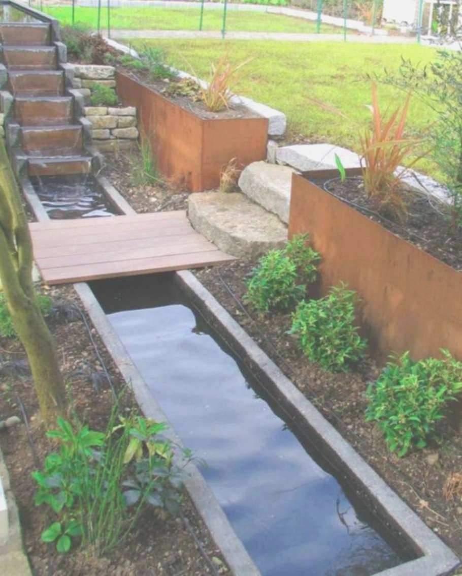 Gartengestaltung Reihenhaus Frisch 30 Einzigartig Garten Gestalten Ideen Frisch