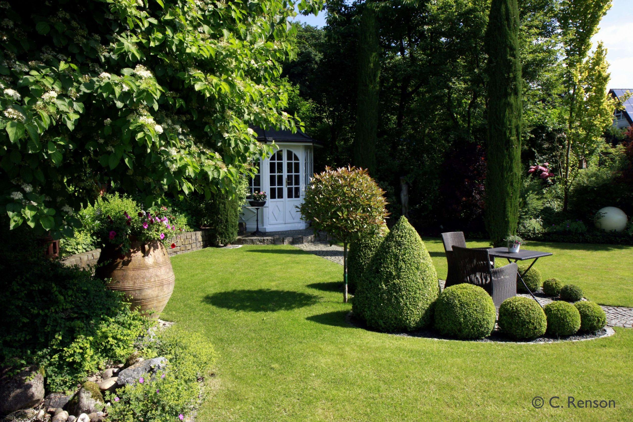Gartengestaltung Reihenhaus Genial Kleine Gärten Gestalten Reihenhaus — Temobardz Home Blog