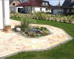 37 Elegant Gartengestaltung Sichtschutz Beispiele