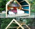 Gartenideen Diy Frisch Unwind In Your Backyard with A Cozy Diy Outdoor Cabana