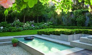 36 Luxus Gartenideen Für Kleine Gärten