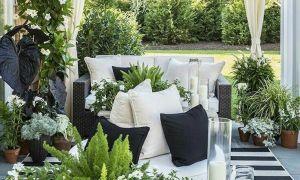 33 Inspirierend Gartenideen Modern