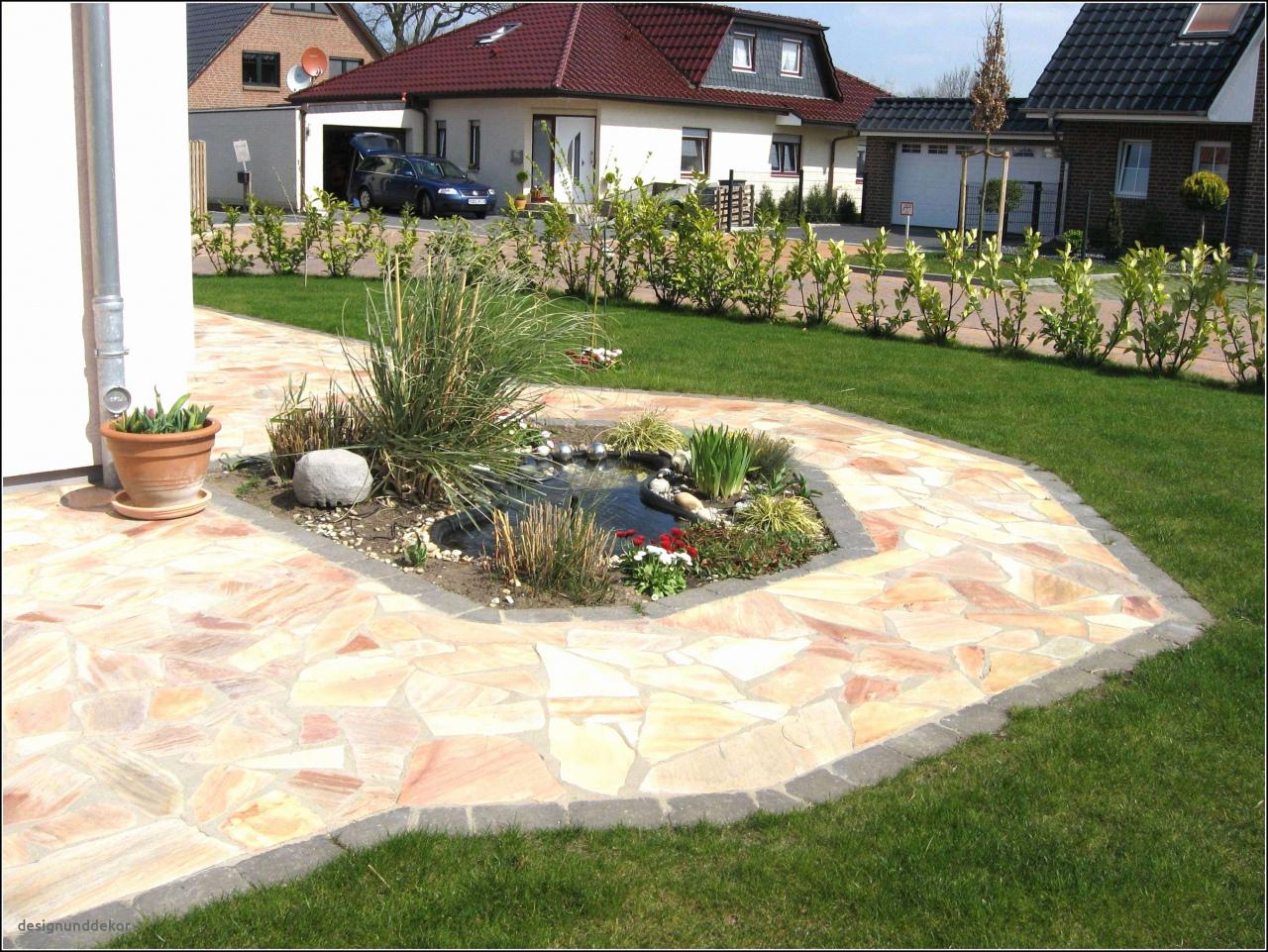 Gartenmauer Gestalten Bilder Inspirierend Landscape Bricks — Procura Home Blog