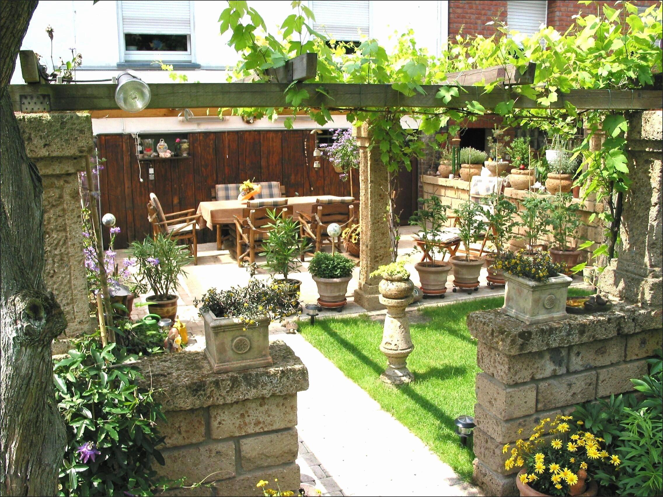 34 Schon Gartenplanung Ideen Garten Deko