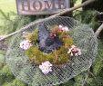 Gartenschmuck Einzigartig Drahthut An Ostern Drahthutnest