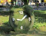38 Schön Gartenskulpturen