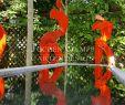 Gartenskulpturen Metall Rost Frisch Garten Skulpturen Metall