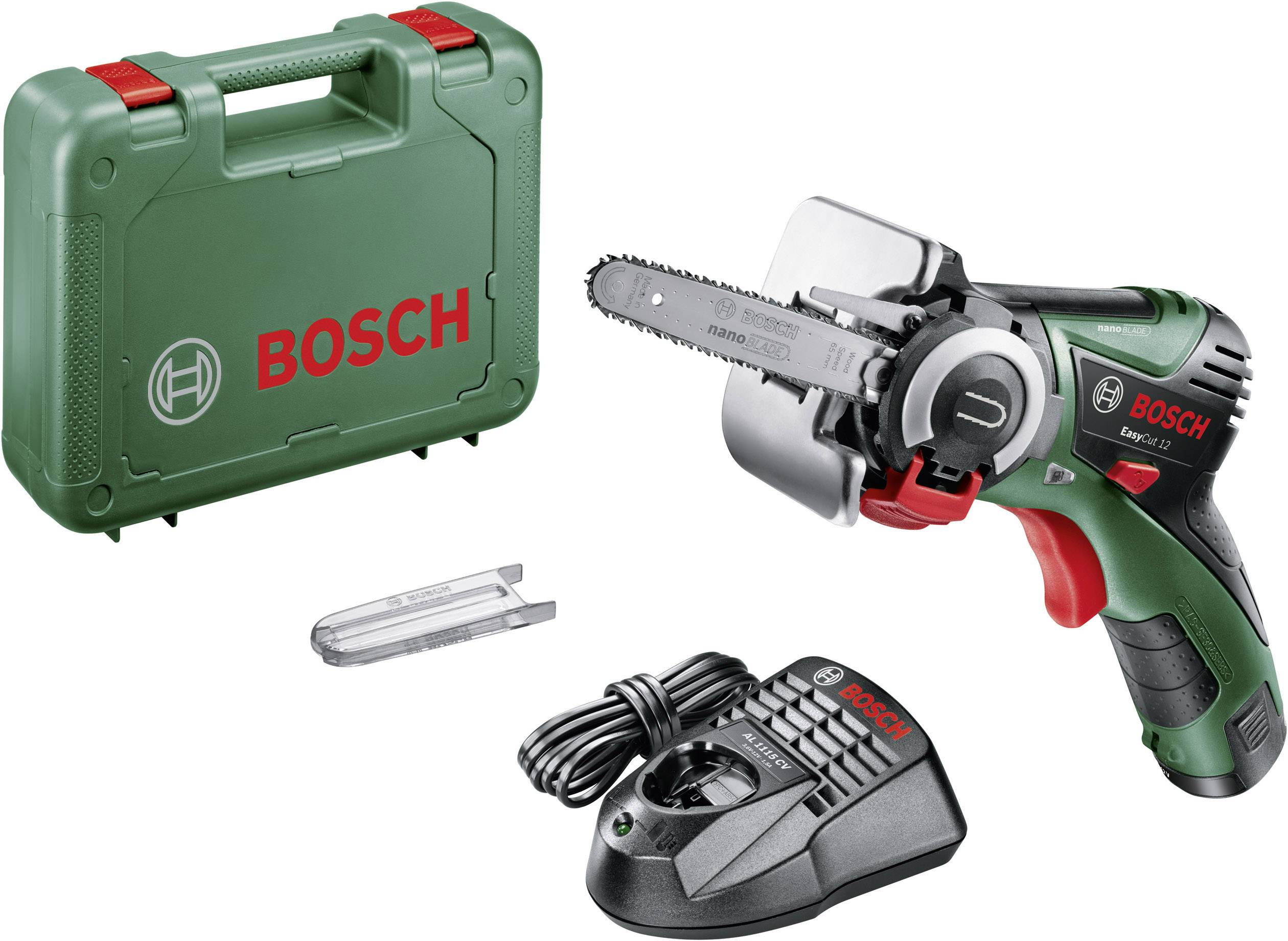 bosch home and garden easycut 12 akku multisaege inkl akku inkl koffer 12 v 2 5 ah