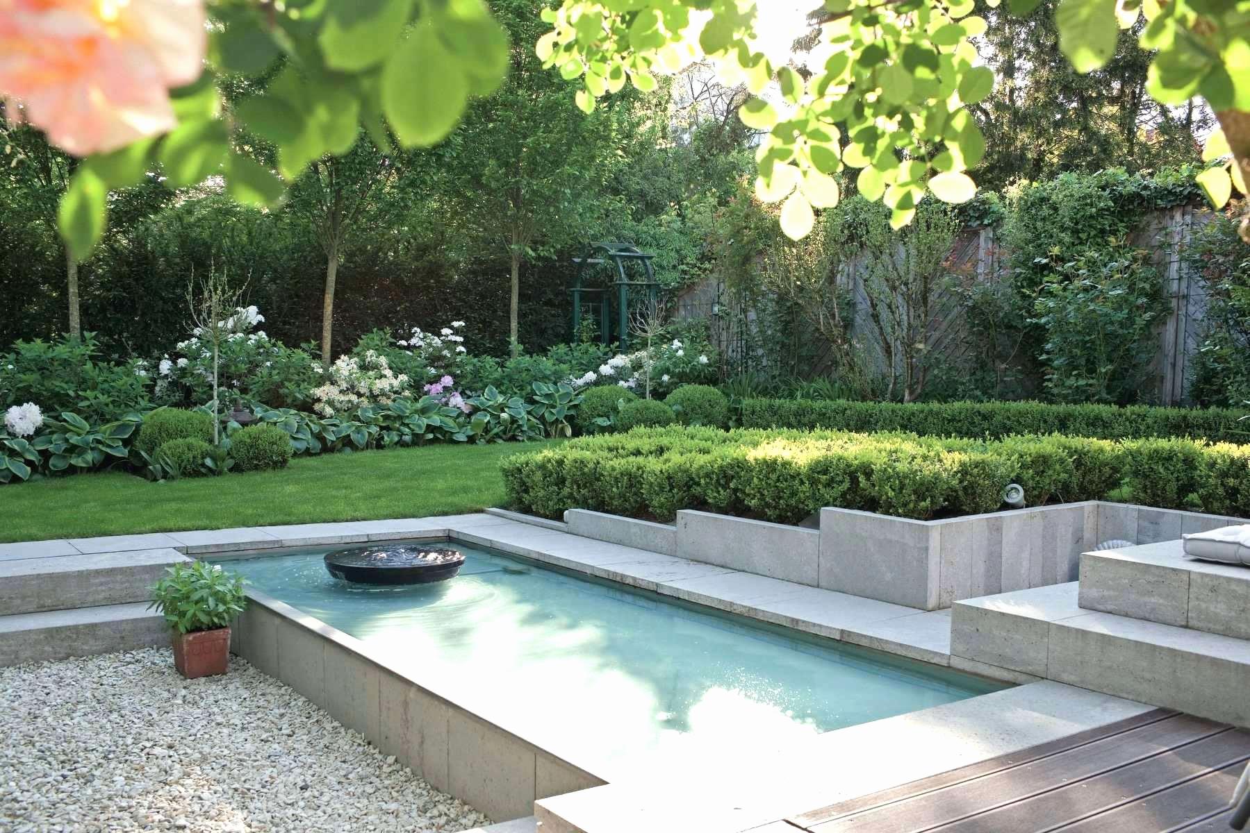 Gartenteich Gestalten Einzigartig Garten Neu Anlegen Modern
