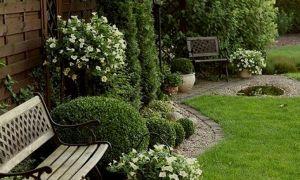 33 Schön Gartenumrandung Ideen