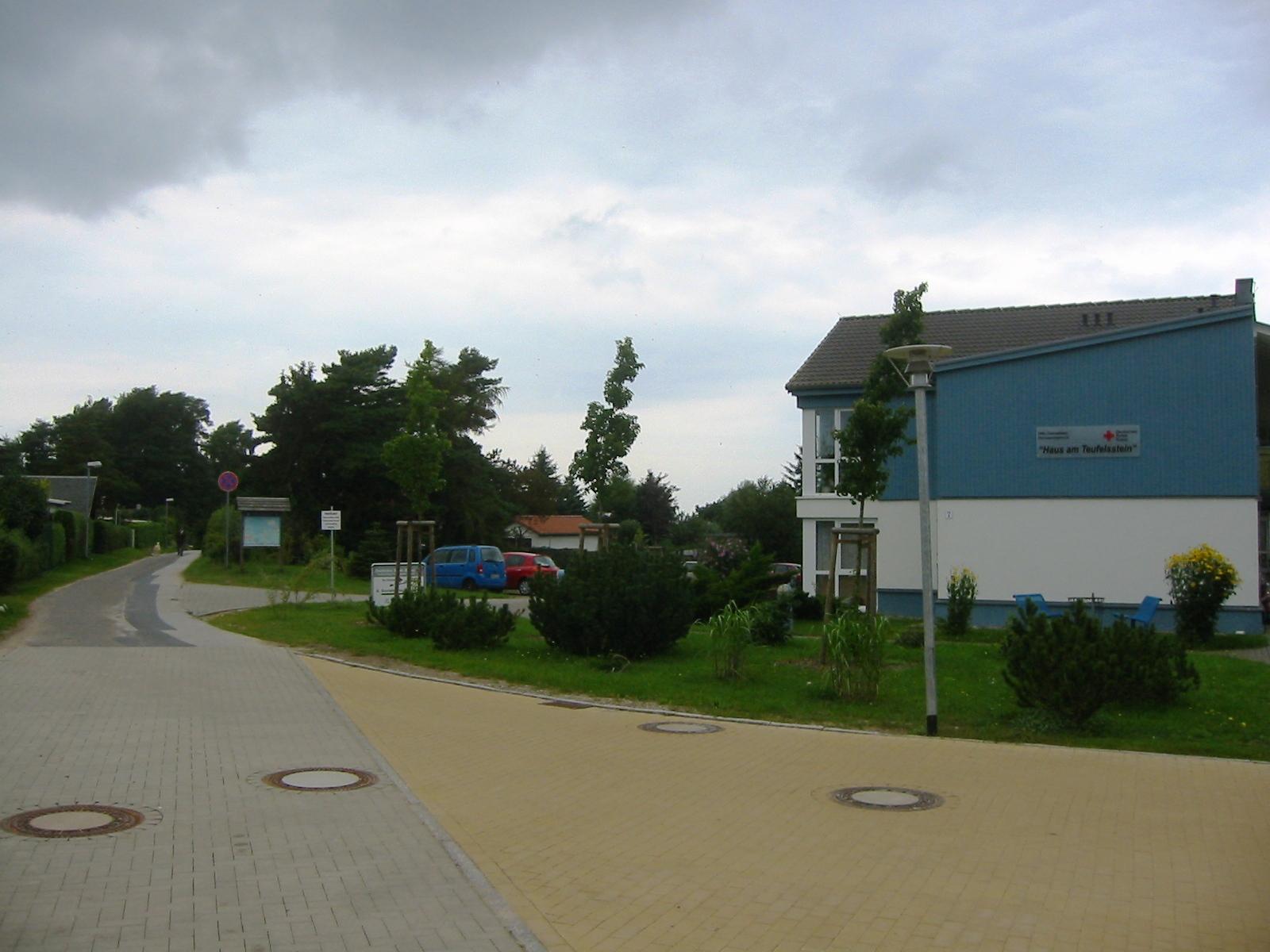 Lubmin Gartenweg JPG