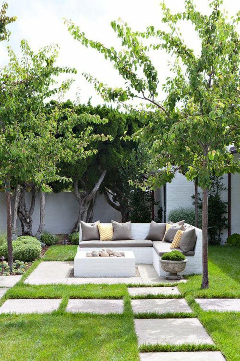 kreative Gaertenideen Gartenarbeit gem C3 BCtlicher Außenbereich