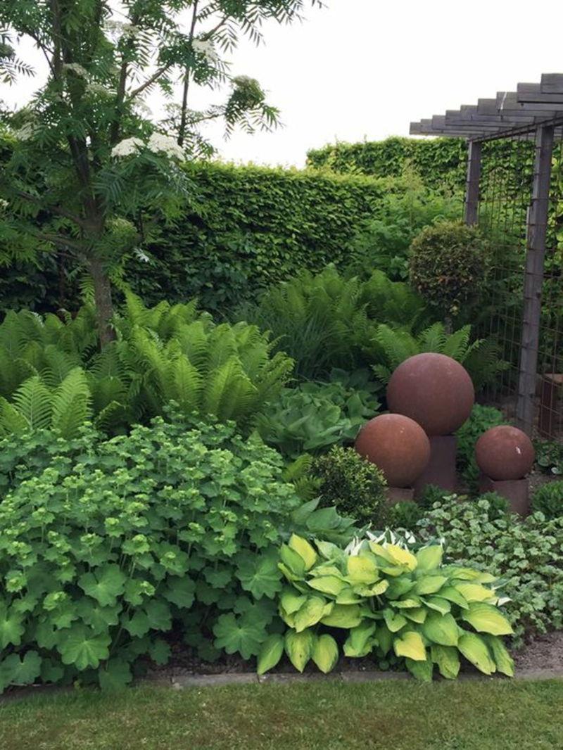 kreative Gaertenideen Gartenarbeit Gartengestaltung Gr C3 BCnpflanzen