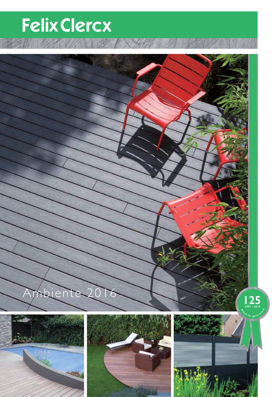 Gemüsegarten Anlegen Ideen Frisch Terrassenboden Und Sichtschutz Felix Clercx Katalog [pdf
