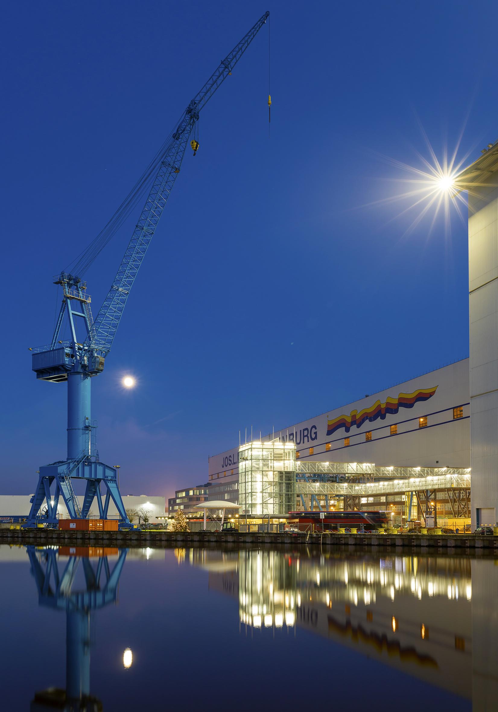 Meyer Werft D0A8530 ©Michael Wessels