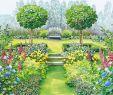 Gestaltungsideen Garten Schön Ein Großer Garten – Platz Für Neue Ideen