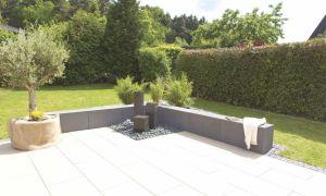 37 Neu Granit Deko Garten