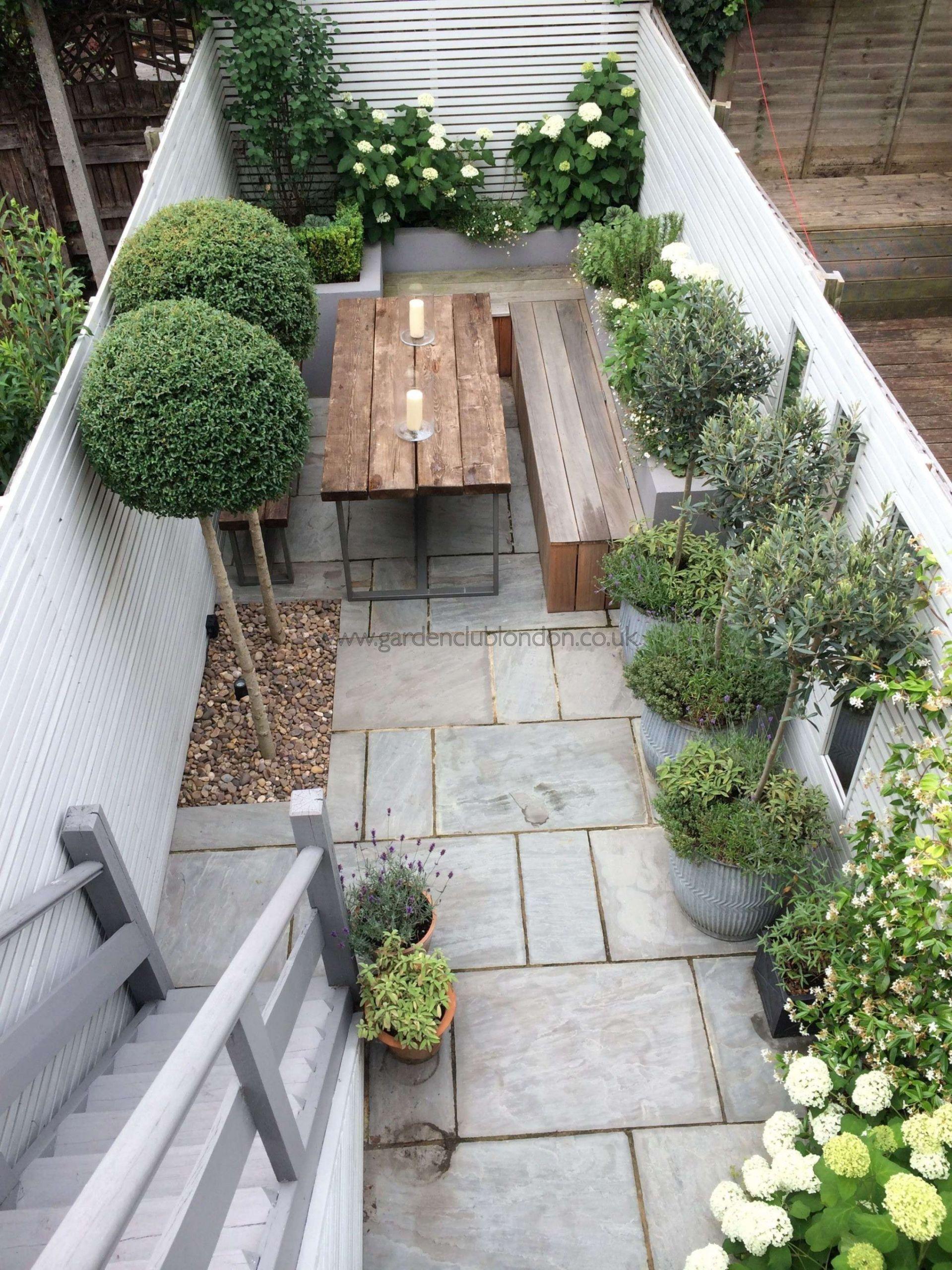 39 Inspirierend Grillplatz Garten Ideen
