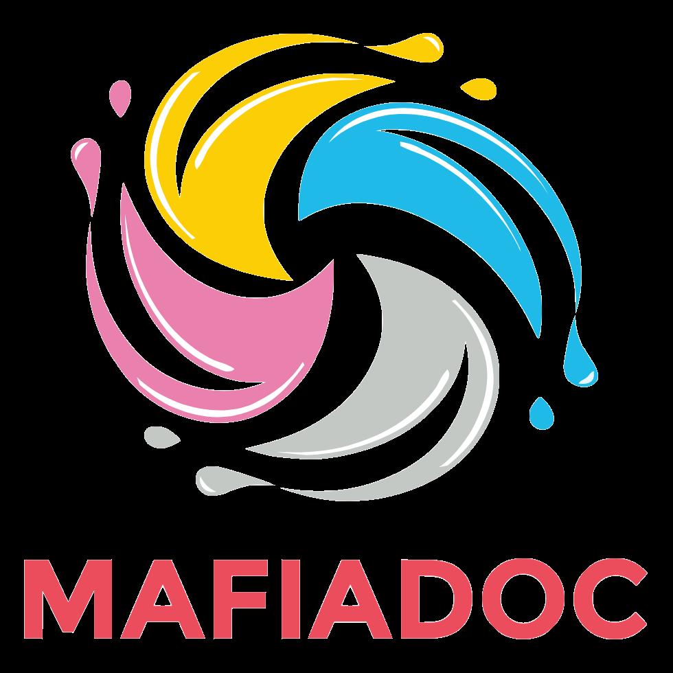 mafiadoc logo