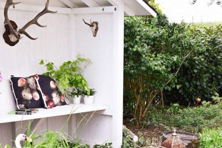 Großen Garten Gestalten Luxus Deko Draußen Selber Machen — Temobardz Home Blog