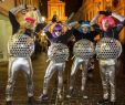 Gruppenkostüme Halloween Einzigartig Discokugel Kostüm Selber Machen Karneval