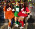 Gruppenkostüme Halloween Schön Gruppen Kostüme Selber Machen Besten Diy Ideen 2019