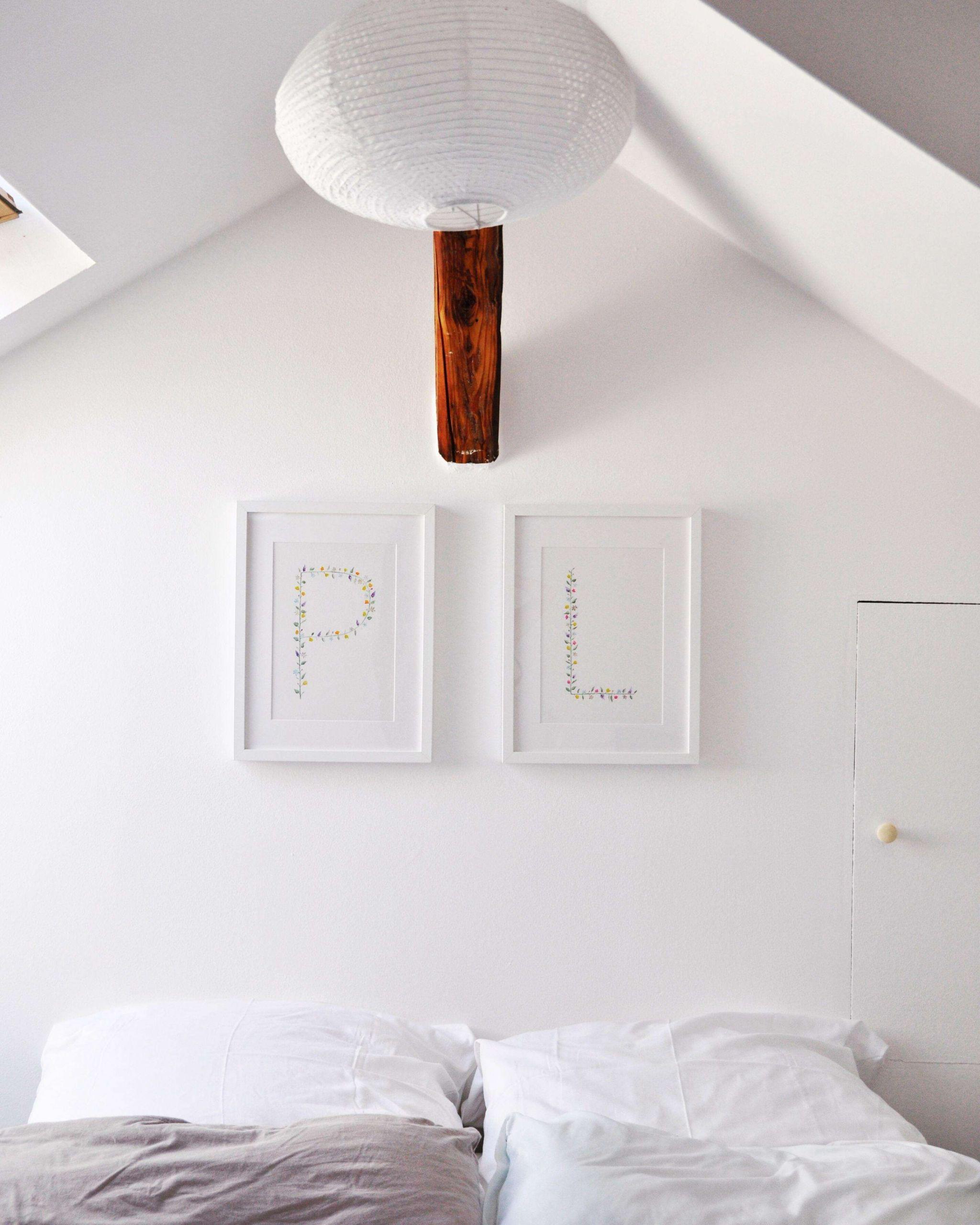 45 genial haustur deko grafik lampen fur dachschrage lampen fur dachschrage